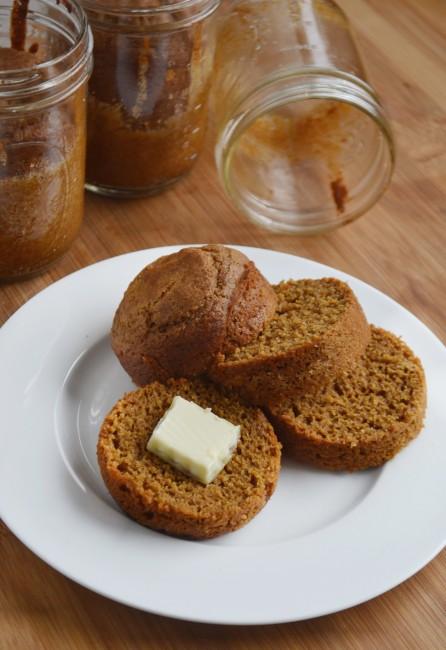 Brown Bread in a Can Recipe