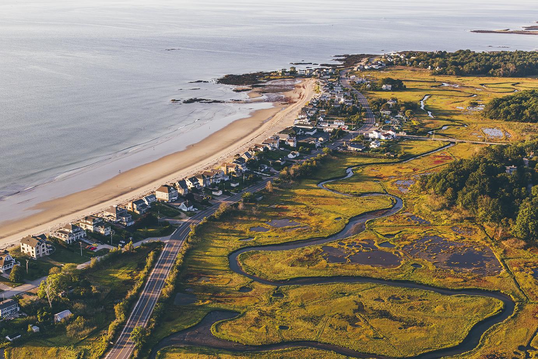 Travel New Hampshire Coast