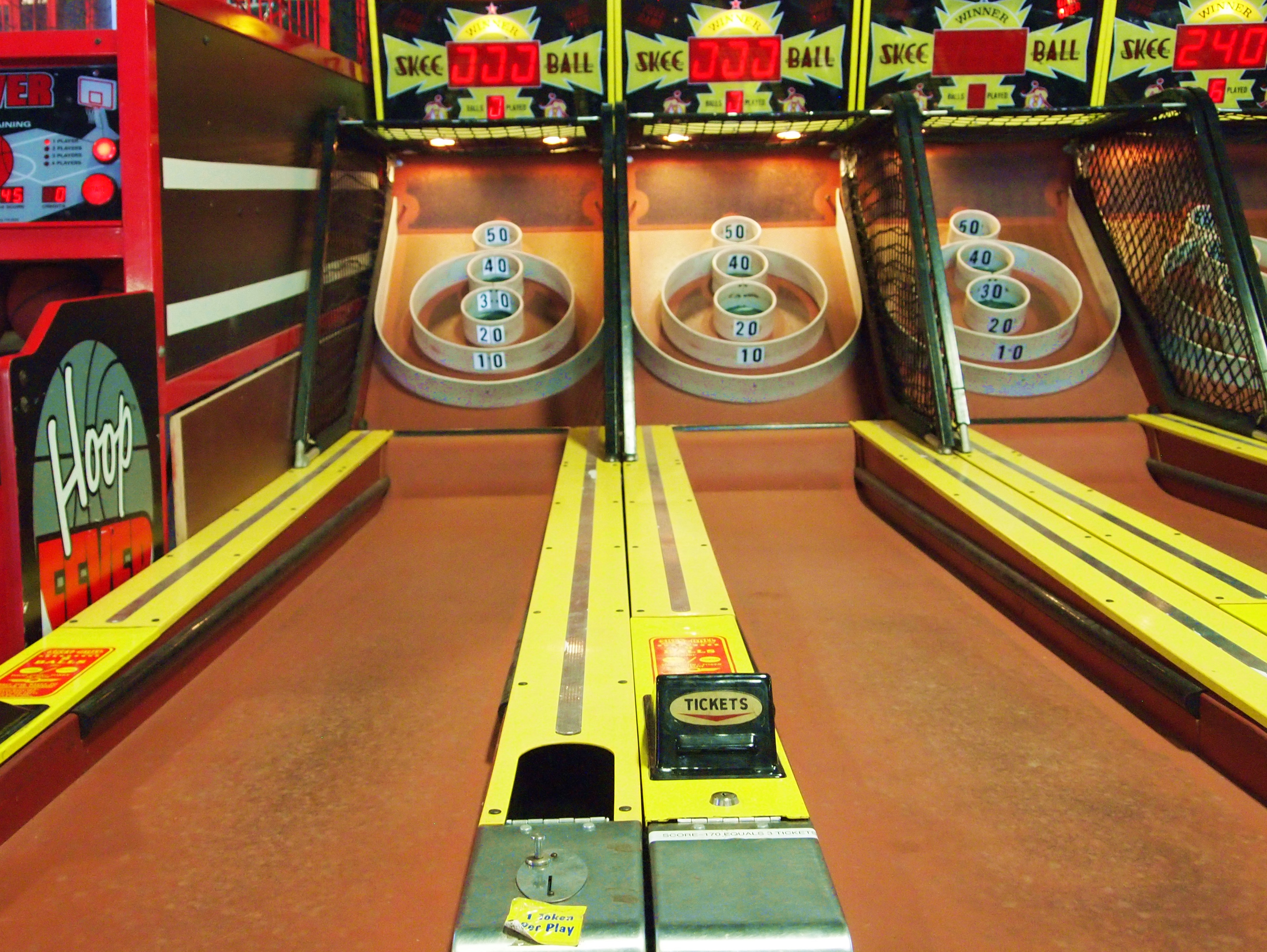 Salem Willows Park and Arcade | Food, Fun, and Fresh Air in Salem, Massachusetts - New England Today