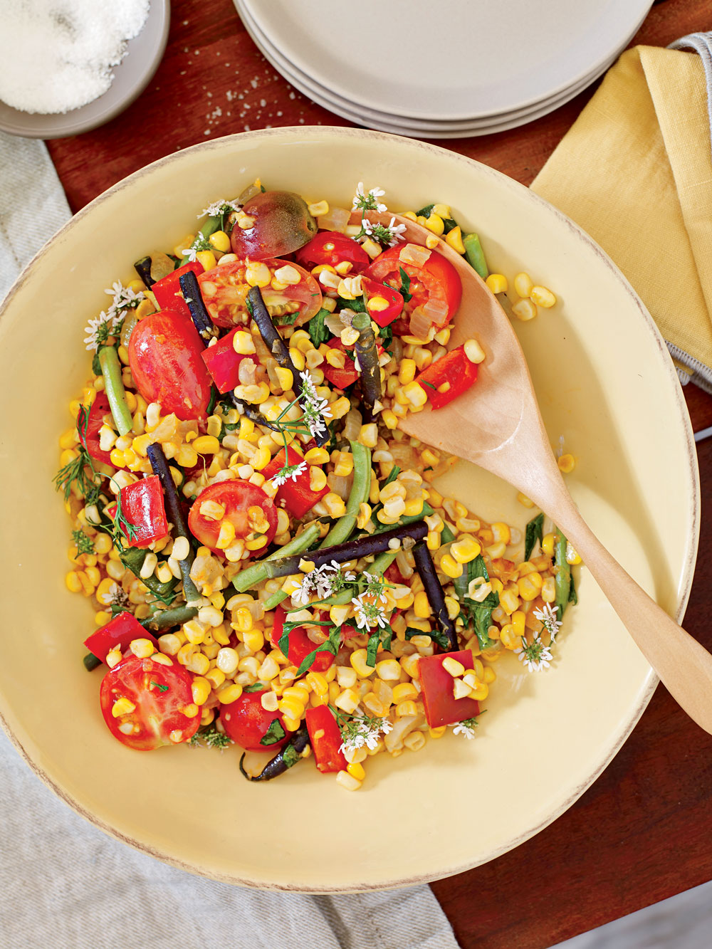 Cookout Side Dishes | Summer Recipes - New England Today
