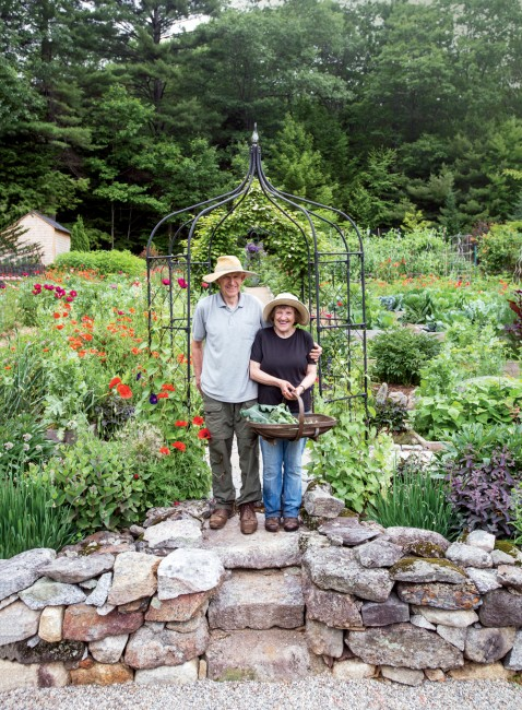 The Not-So-Little Vegetable Garden that Could - New England Today