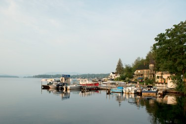 Wolfeboro, New Hampshire | Could You Live Here?