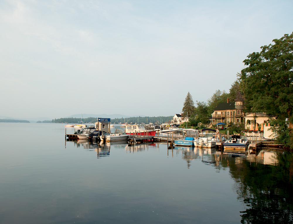 Wolfeboro New Hampshire Could You Live Here