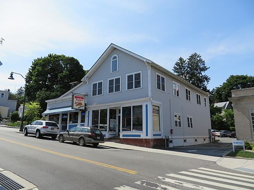 Notable new england film locations new england today mystic pizza mystic new england film locations publicscrutiny Image collections