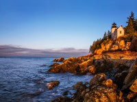The 5 Best Photo Ops In Acadia National Park New England
