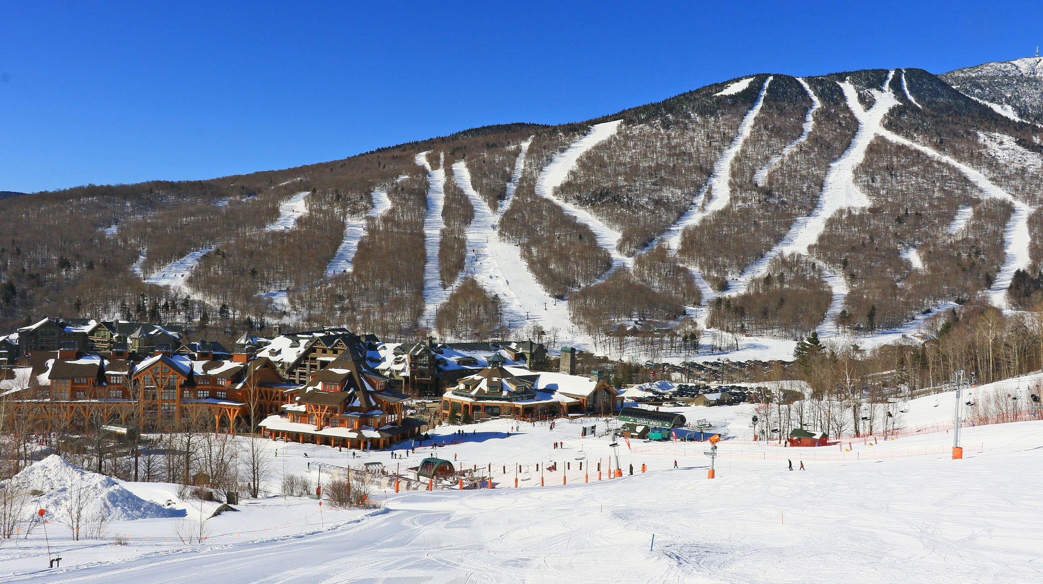 Highest Ski Resort In Us