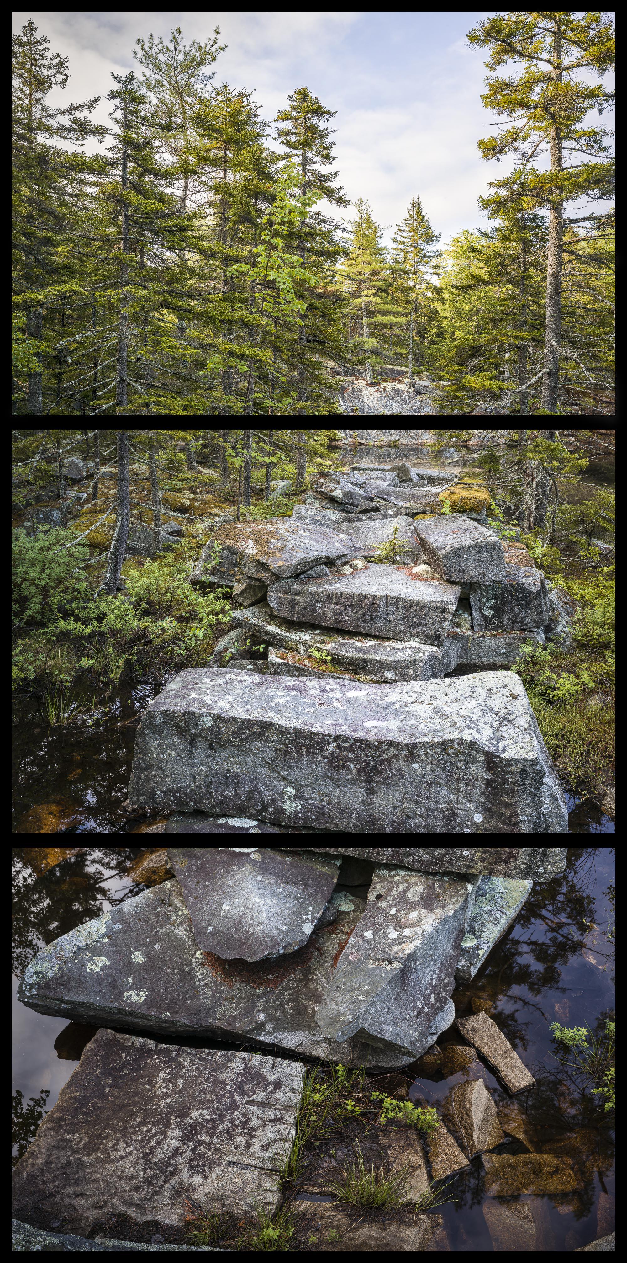 New England Quarry Photos Featured Photographer Steven