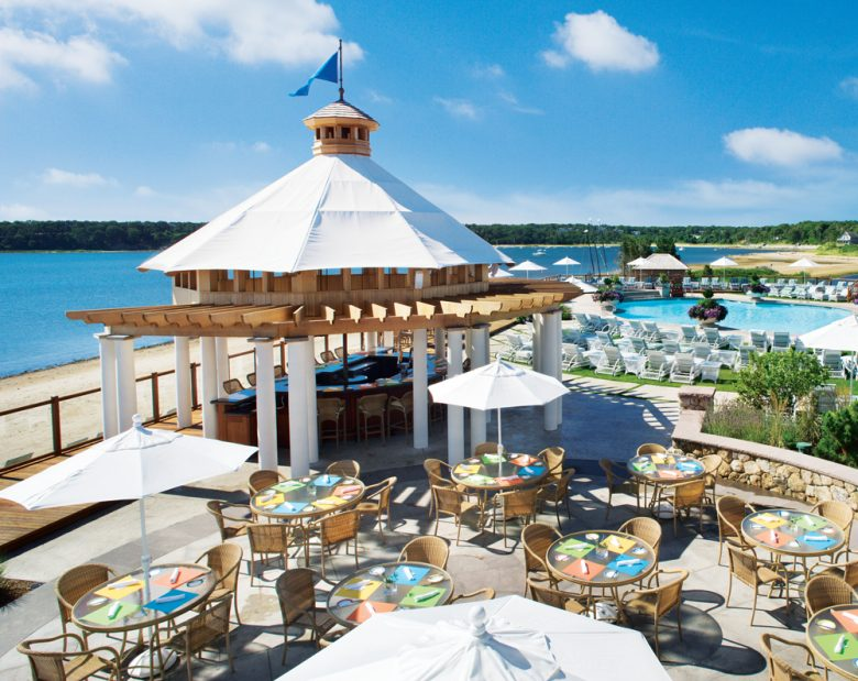 Best Places to Stay on the Cape & Island   Yankee Magazine