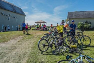 Tour de Farms | Vermont Bicycle Farm Tour