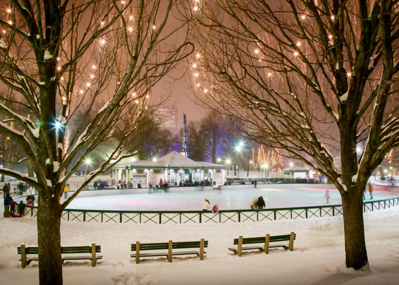 Christmas In Boston Images.Christmas In Boston Where To Stay Eat Shop Celebrate