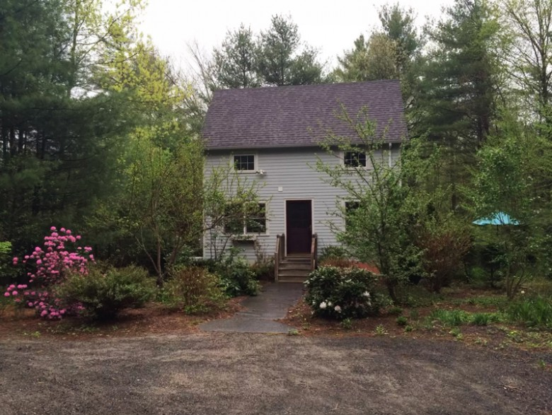 Autumn Splendor Perfect New England Airbnbs New