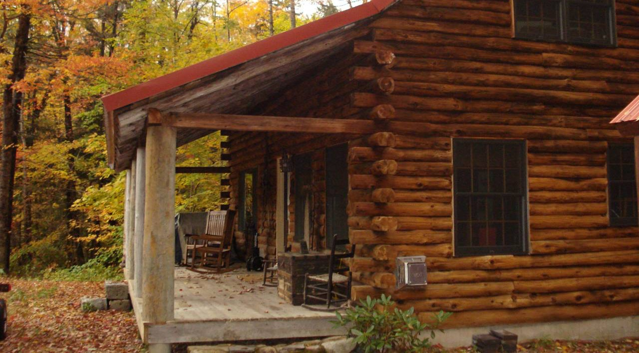 20 White Mountain Cabin Rentals We Can't Resist   New England Today