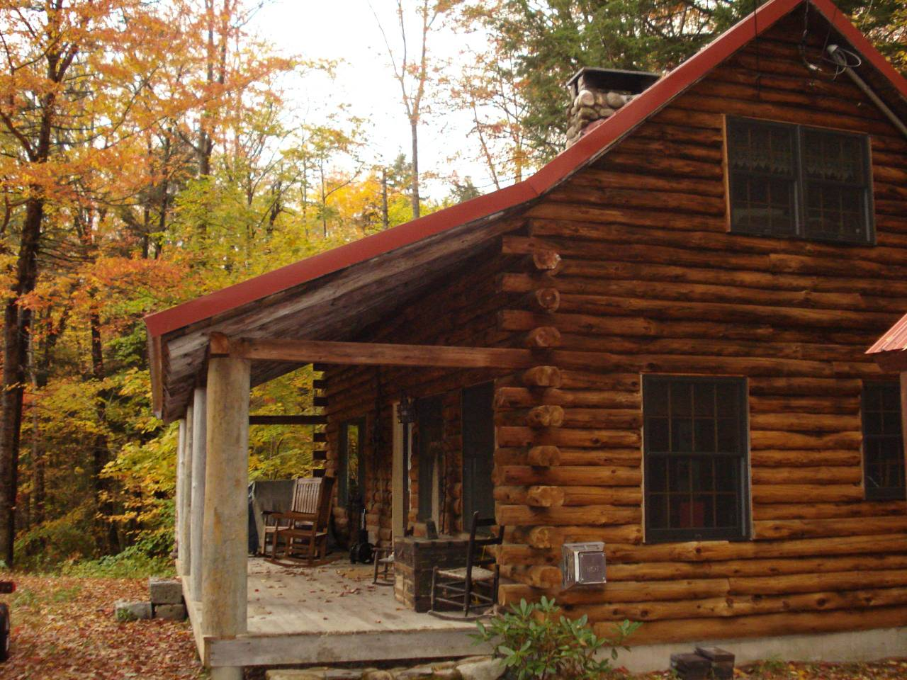 White Mountain Cabin Rentals