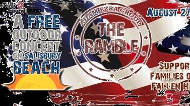 "7th Annual ""Ramble"" On Salisbury Beach"
