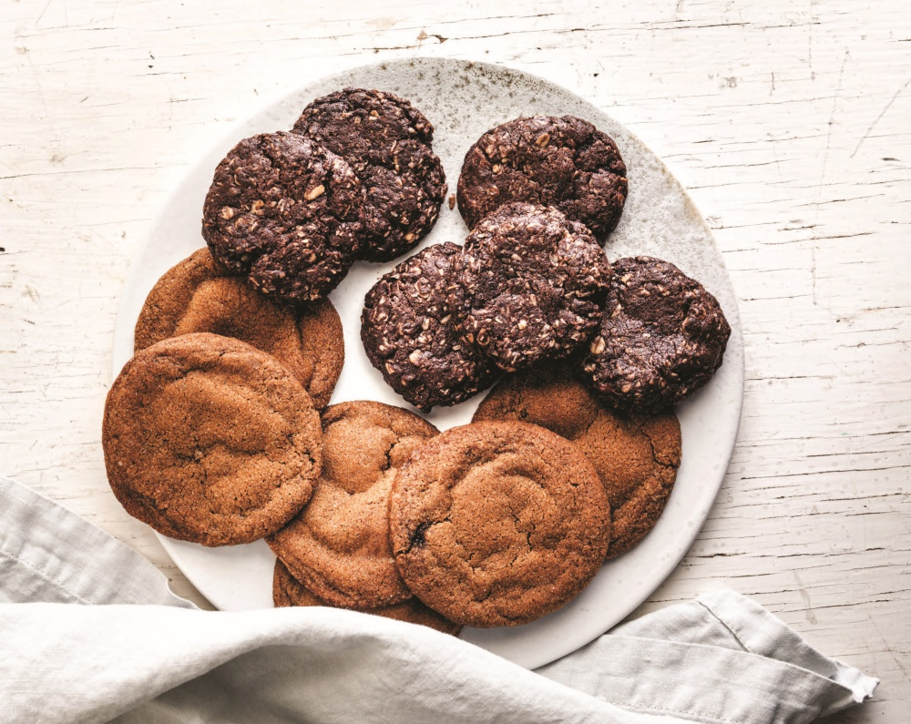 Two Christmas Cookie Recipes From Repertoire One Of 2018 S Best