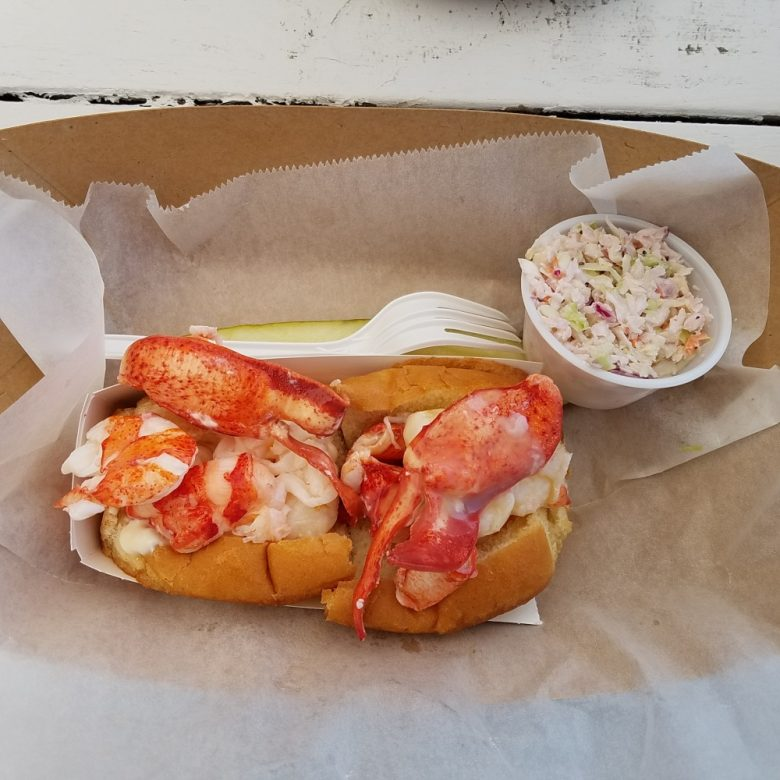 New England Lobster Rolls | The Best in Every State