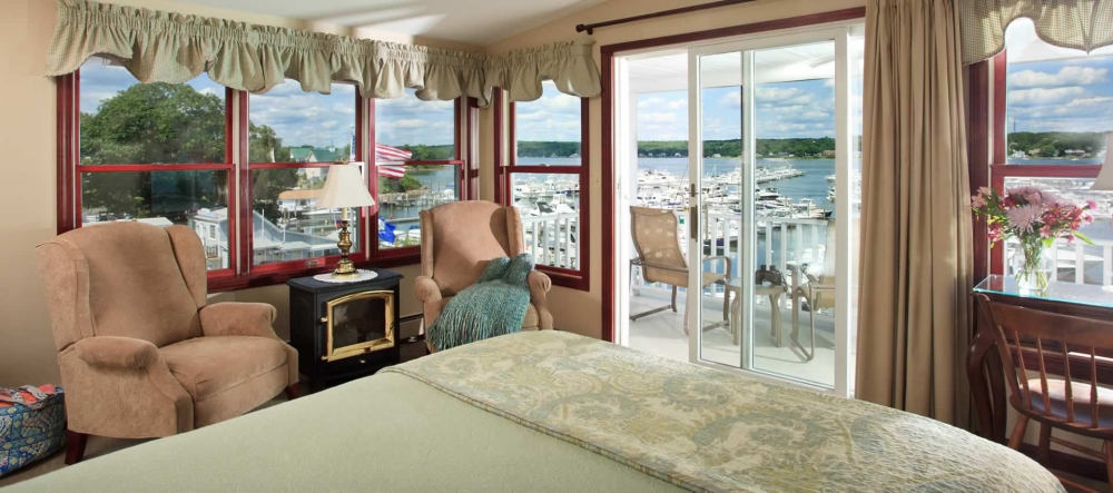 Best-Connecticut-Beach-Hotels