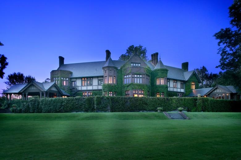 Blantyre Favorite Berkshires Hotels