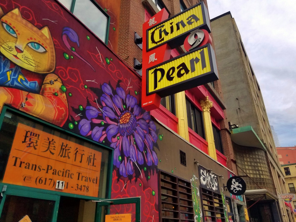 Chinatown Boston Food Tour An Insider S Guide New England Today