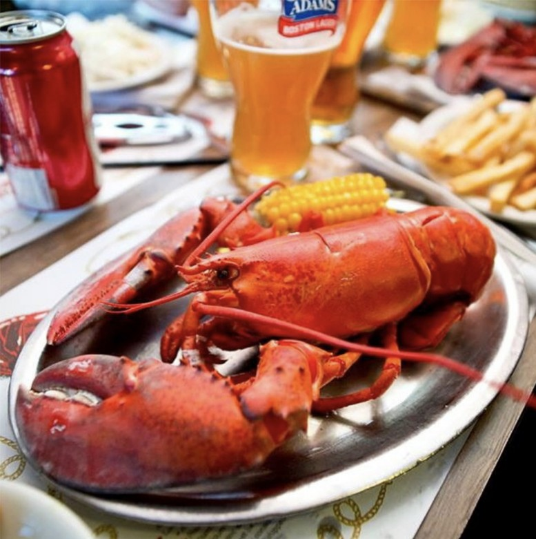 7 Favorite Boston Seaport Restaurants - New England Today