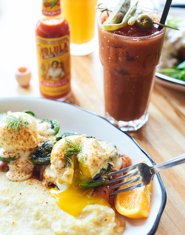Hot Suppa — Top Spots for Breakfast | Portland, Maine