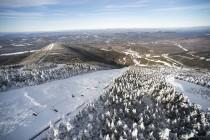 Guide to White Mountains Skiing | Where to Go