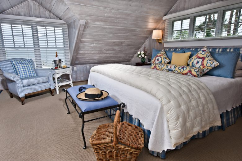 A Little Inn on Pleasant Bay, Orleans | Cape Cod Bed-and-Breakfasts