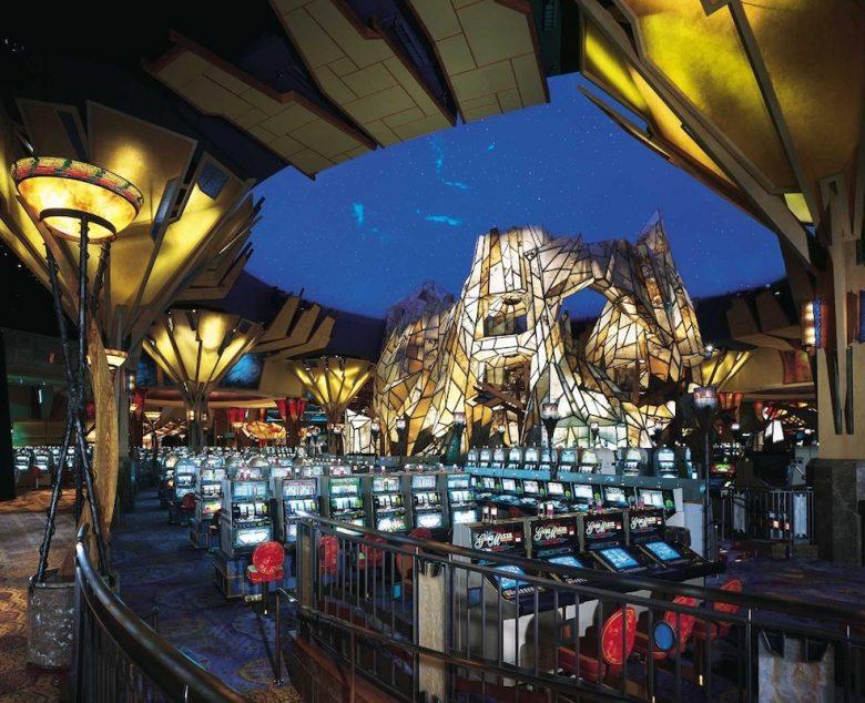 Portland maine gambling casinos slots