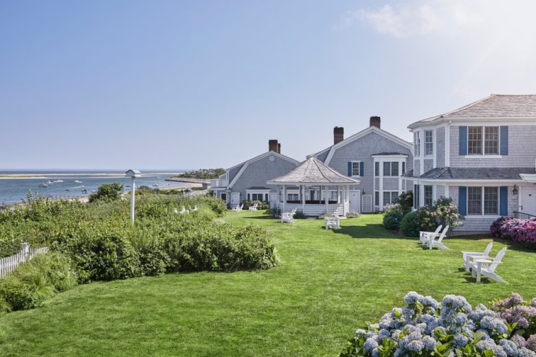 Cape Cod Hotels >> Best Cape Cod Hotels On The Beach New England Today