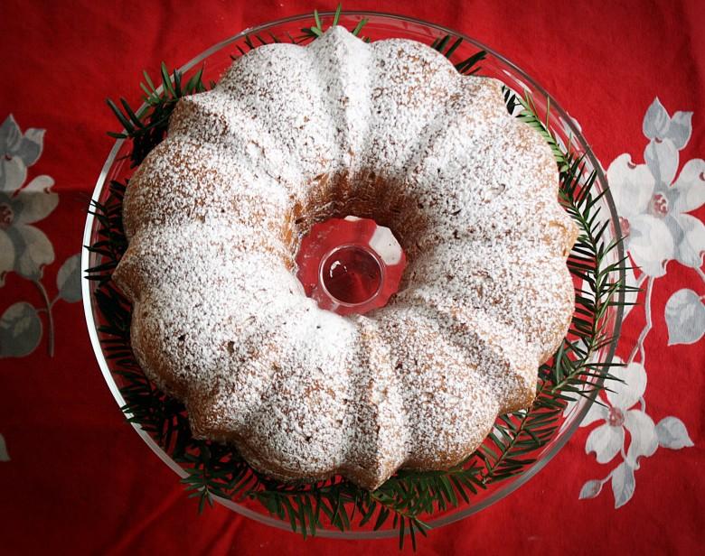Cherry-Nut-Cake-Overhead