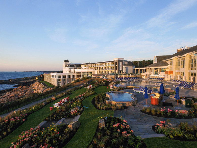 Best New Hotels In England