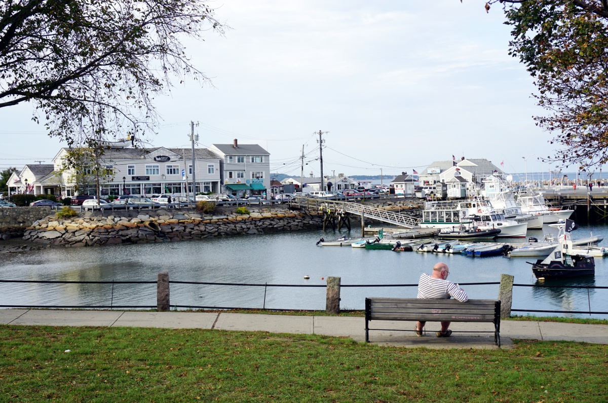 Essential Guide to Plymouth, MA