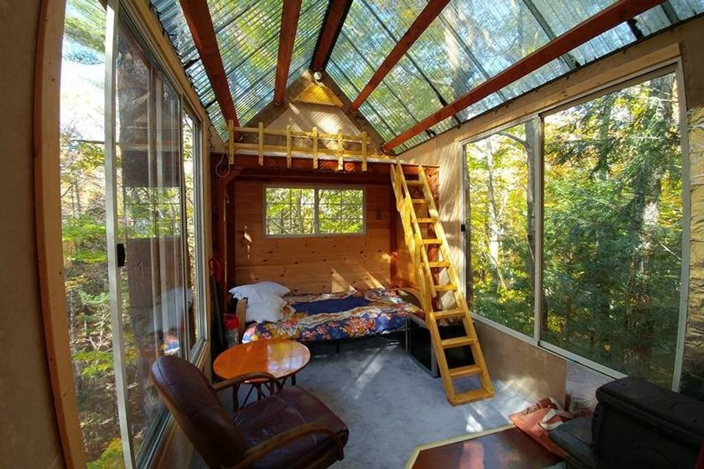 Fabulous 10 Cozy Cabins For Rent In New Hampshire New England Today Home Interior And Landscaping Oversignezvosmurscom