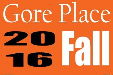 The Gore Place Fall Festival