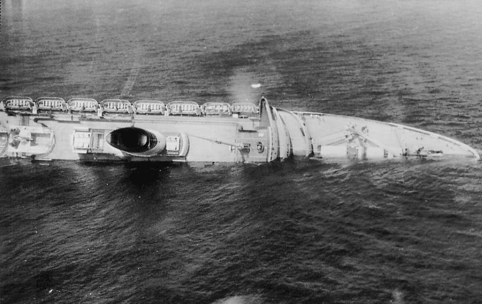 5 Famous Shipwrecks in New England - New England Today