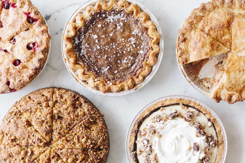 5 Favorite Portland Maine Bakery Destinations