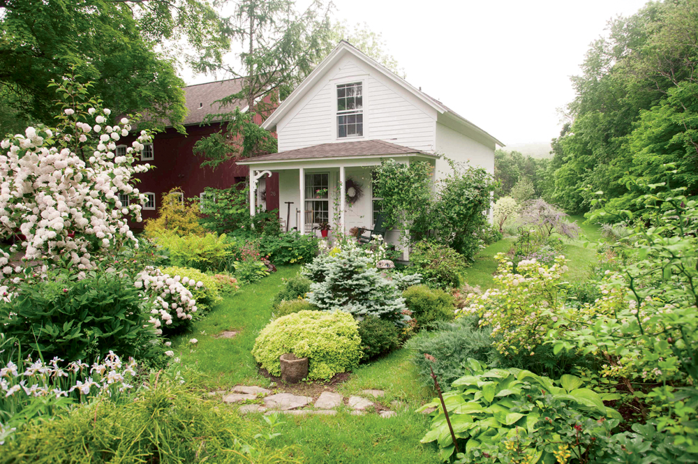 Plot Twists Gardening In New England With Expert Tovah Martin