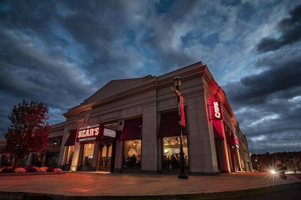 Bear S Smokehouse Best Hartford Ct Restaurants
