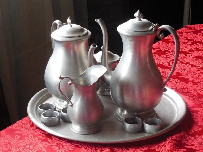 How To Polish Pewter New England Today