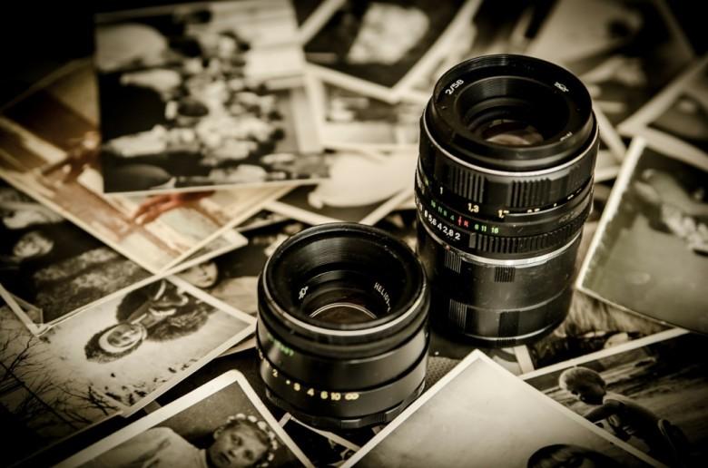 How to Make a Photography Portfolio - New England Today