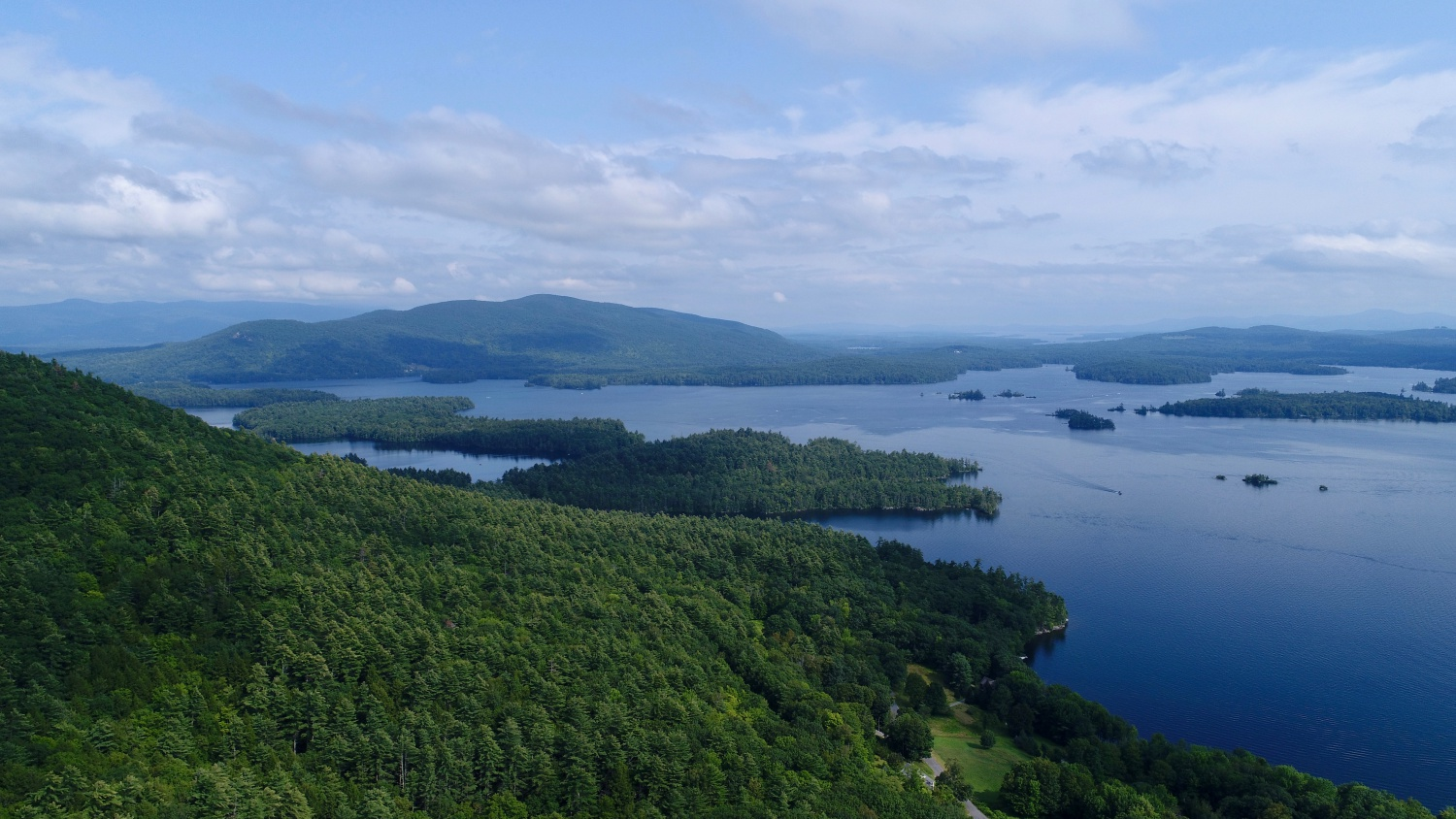 Guide to Squam Lake | New Hampshire Getaway - New England Today