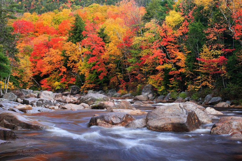 The Kancamagus Highway | The Ultimate New Hampshire Fall Foliage Drive -  New England Today