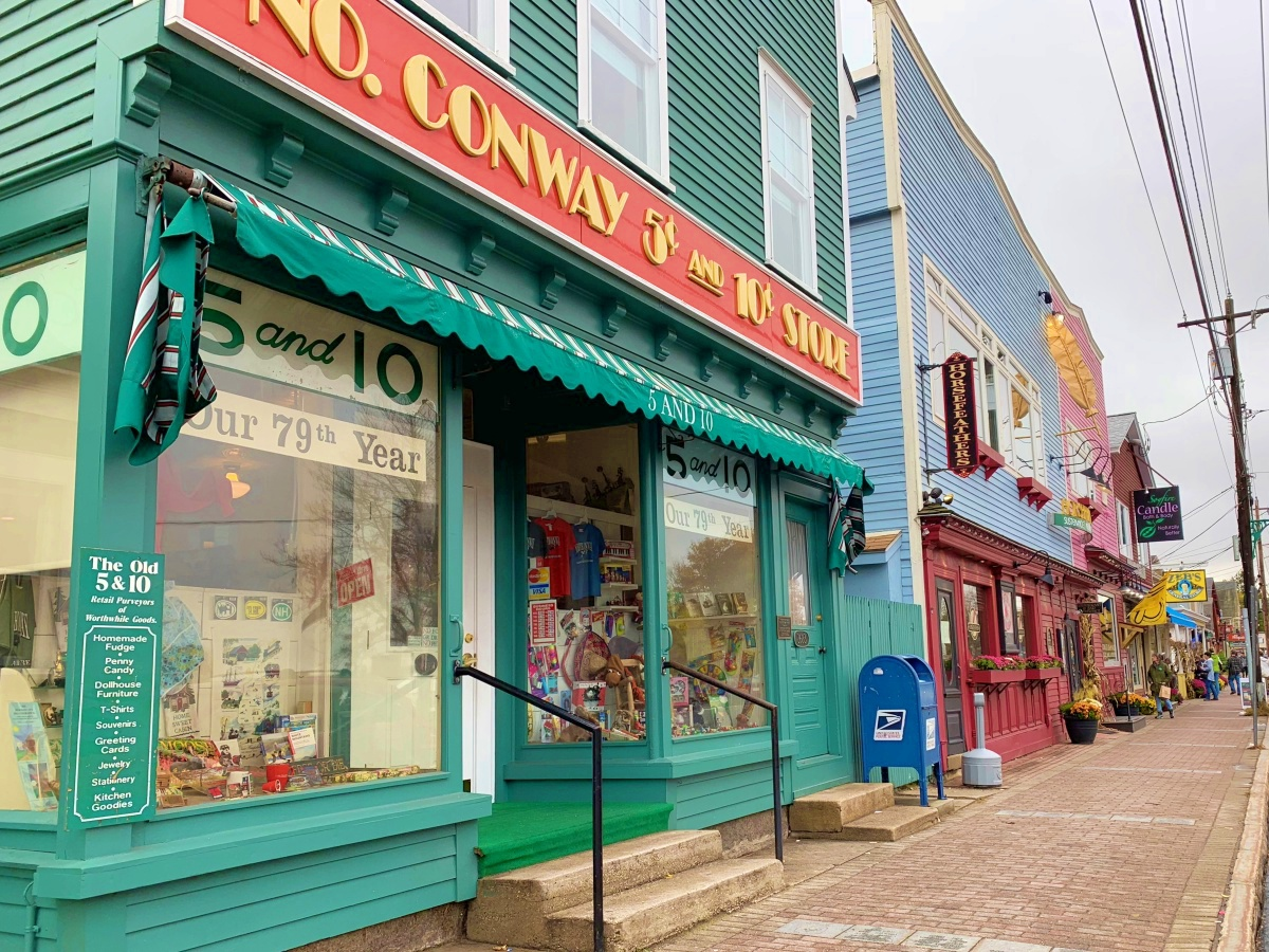 Guide To North Conway Nh Eat Stay Play New England Today