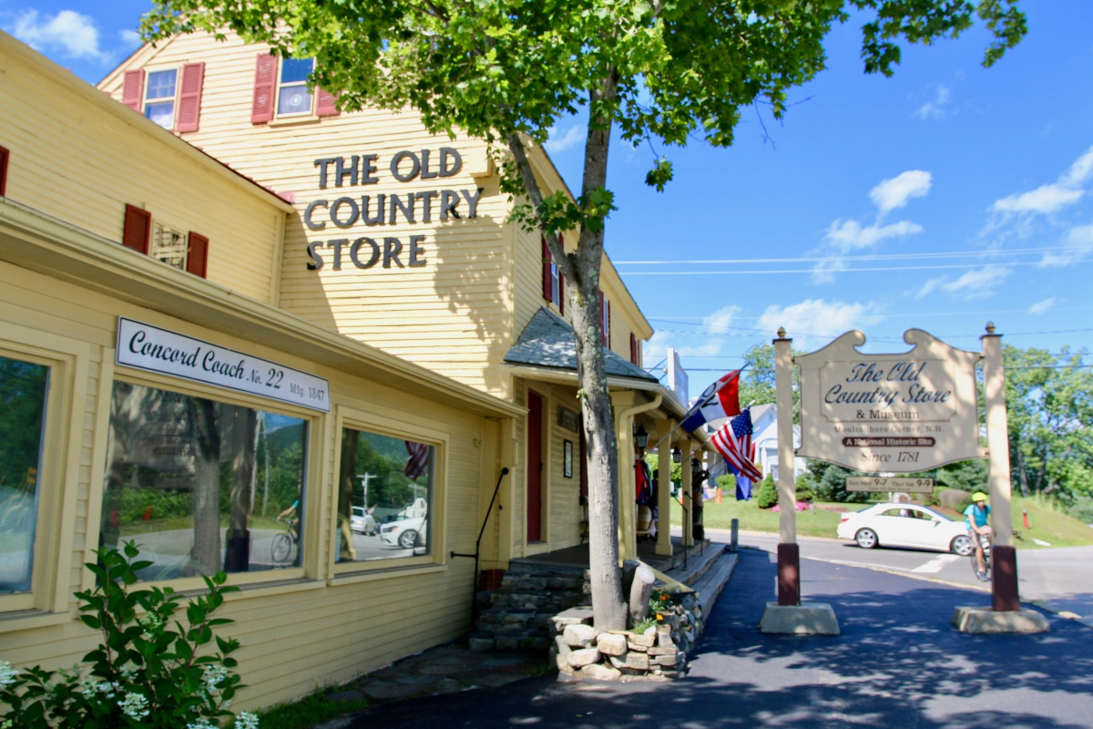 Exploring The Old Country Museum Moultonborough Nh