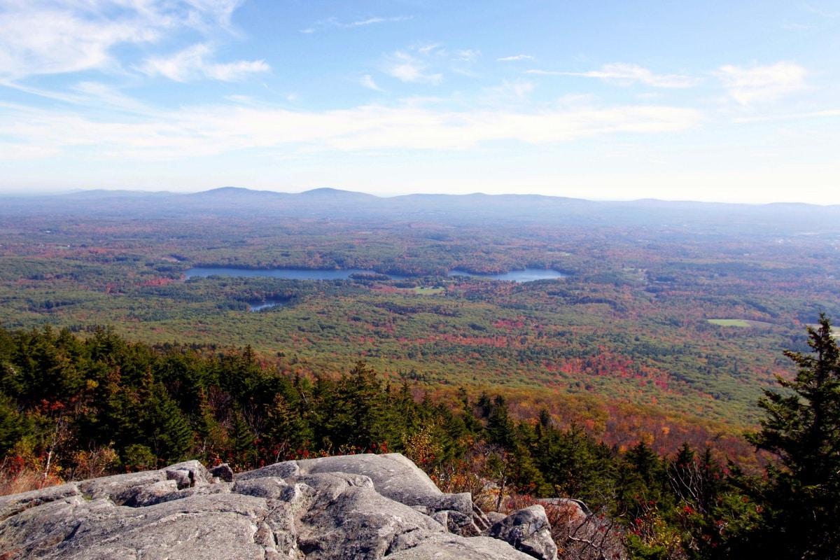 Mount Monadnock | New Hampshire Hiking