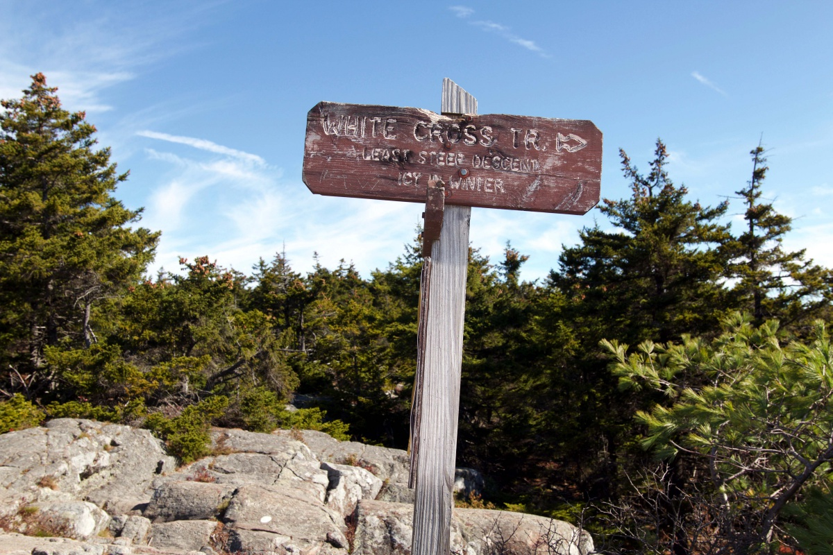 12 Best New England Family-Friendly Hikes