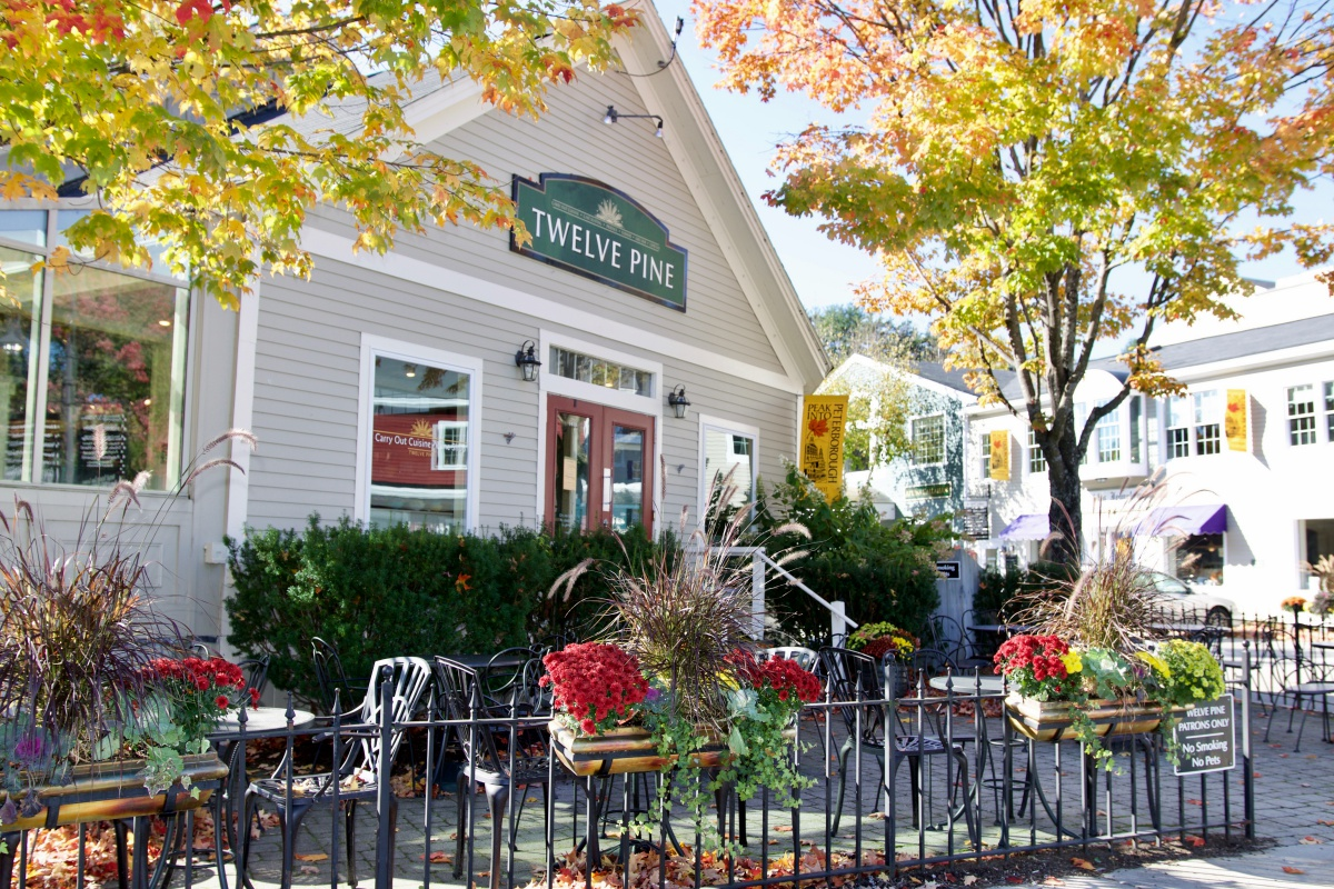 Guide To Peterborough Nh Eat Stay Play New England Today