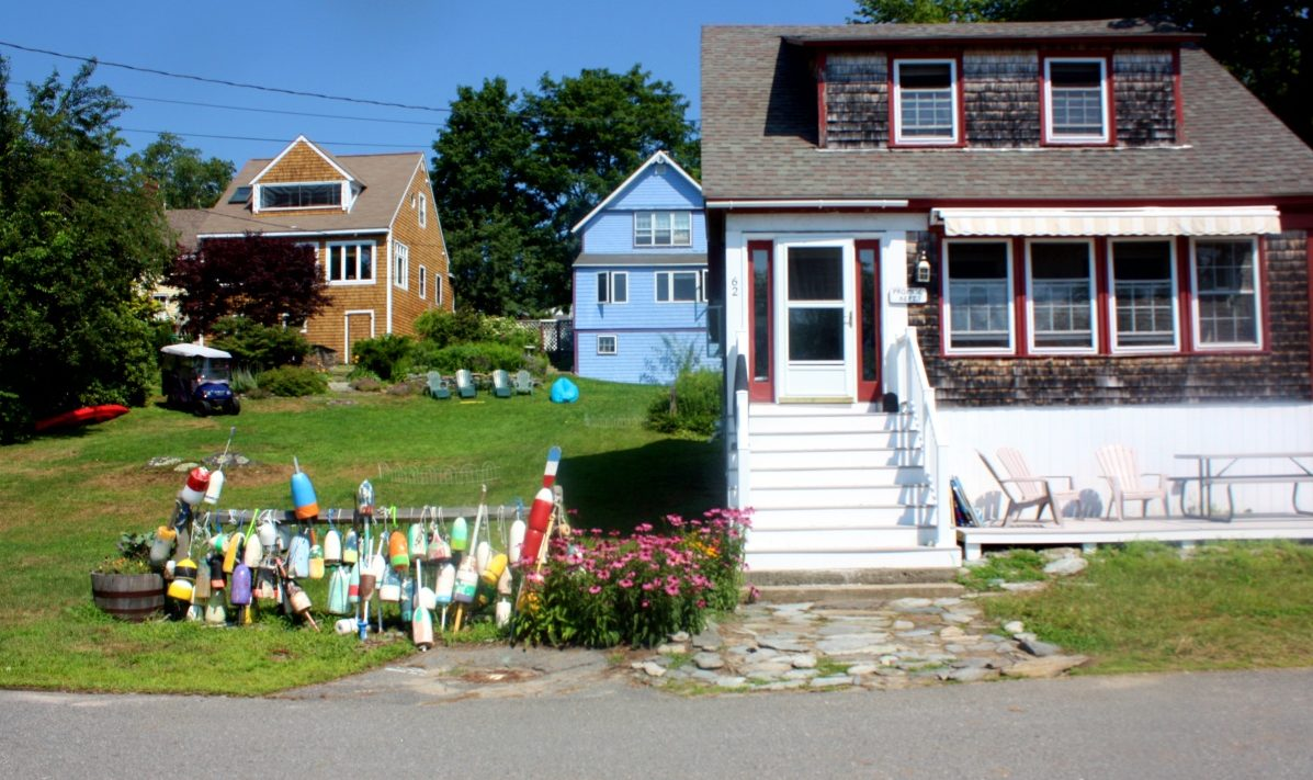 Guide To Peaks Island Maine Eat Stay Play