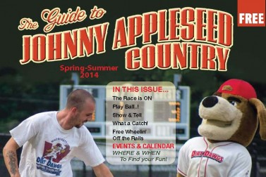 Johnny Appleseed Country