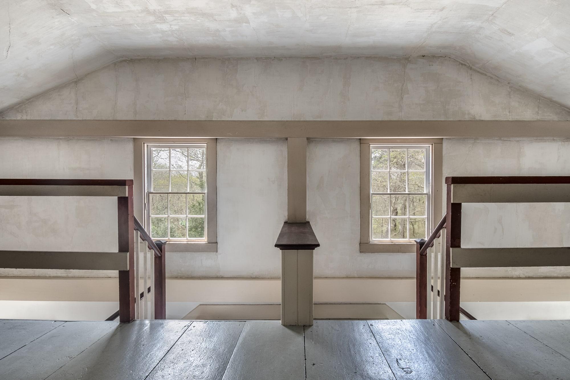 Massachusetts Quaker Meetinghouses Featured Photographer Jean